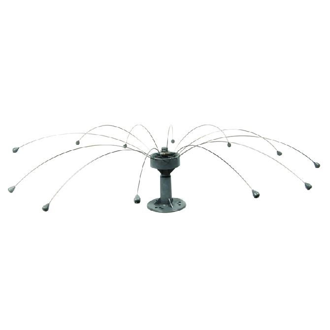 Daddy Long Legs Bird Deterrent Spider Birds Scarer Amp Control