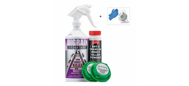 Ant Killing and Control Kit