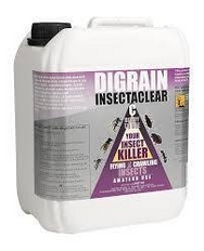 Spider Killing Insecticide - 5 Litres