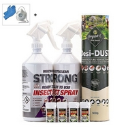 Bed Bug Killing and Control Kit 2
