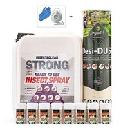 Bed Bug Killing and Control Kit 3