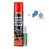 Wasp Nest Killer Pack 1