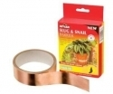 Slug and Snail Copper Tape Barrier - 4mtrs