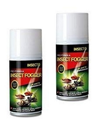 Cluster Fly Power Foggers x 2