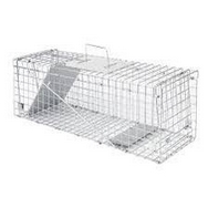Cat Cage Trap