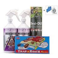 Cockroach Killing and Control Kit 2
