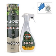 Cockroach Killing and Control Kit - Organic