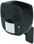 Mains Electric Ultrasonic Outdoor Dog Repeller