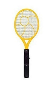 Electric Wasp and Fly Swatter
