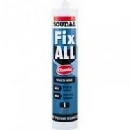 Fix All Adhesive
