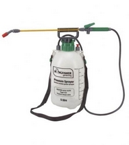 Fruit & Beer Fly Insecticide Sprayer 5 Litres