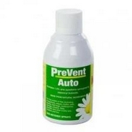 PreVent Auto Replacement Can