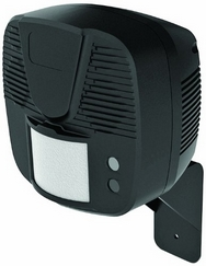 Mains Electric Ultrasonic Outdoor Cat Repeller